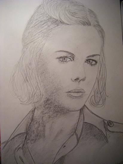 Nicole Kidman par appo1234